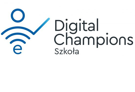 logo Digital Champions
